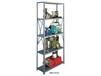 TENNSCO Q-LINE INDUSTRIAL SHELVING