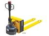 HEAVY DUTY SEMI-ELECTRIC PALLET TRUCK
