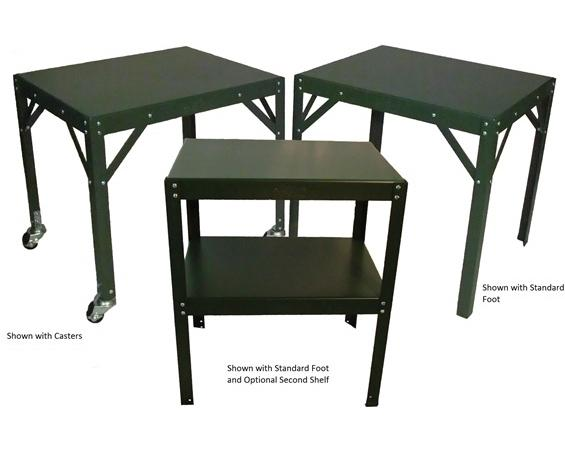 MACHINE TABLES