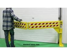 STANDARD SAFETY GATE